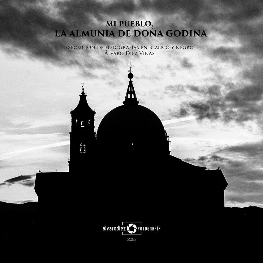 Mi pueblo, La Almunia de Doña Godina - Fotografías de Álvaro Díez