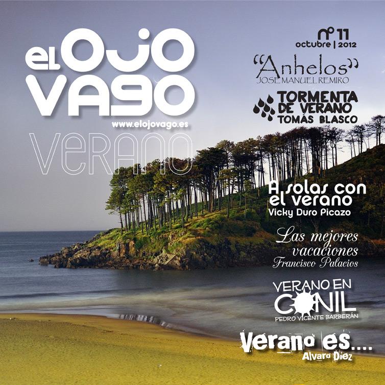 Revista de Fotografía El Ojo Vago 11