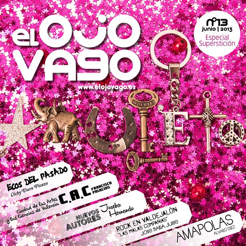 Revista de Fotografía El Ojo Vago 13
