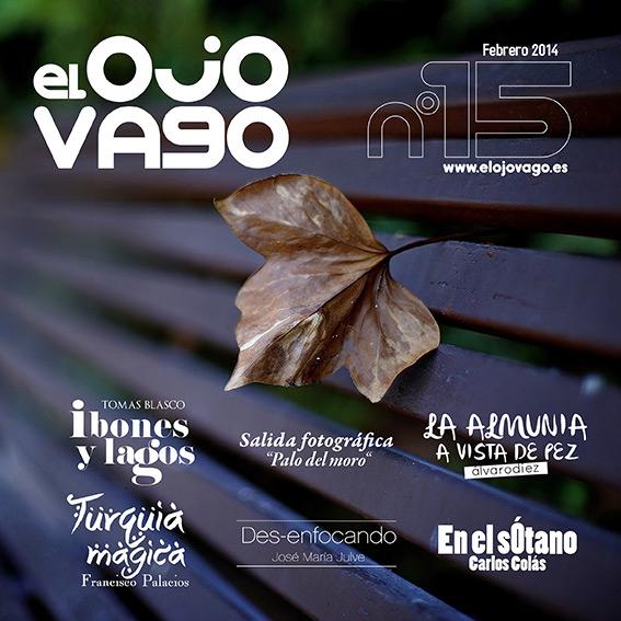 Revista de Fotografía El Ojo Vago 15