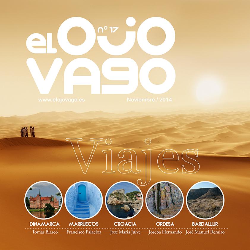 Revista de Fotografía El Ojo Vago 17