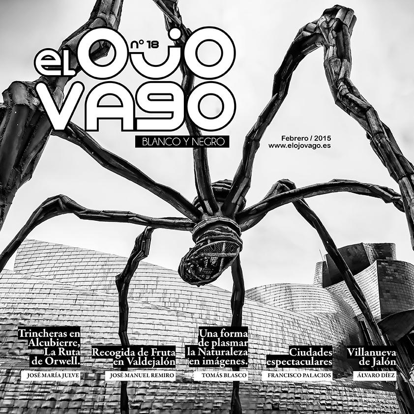 Revista de Fotografía El Ojo Vago 18