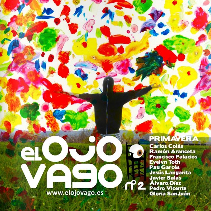 Revista de Fotografía El Ojo Vago 2
