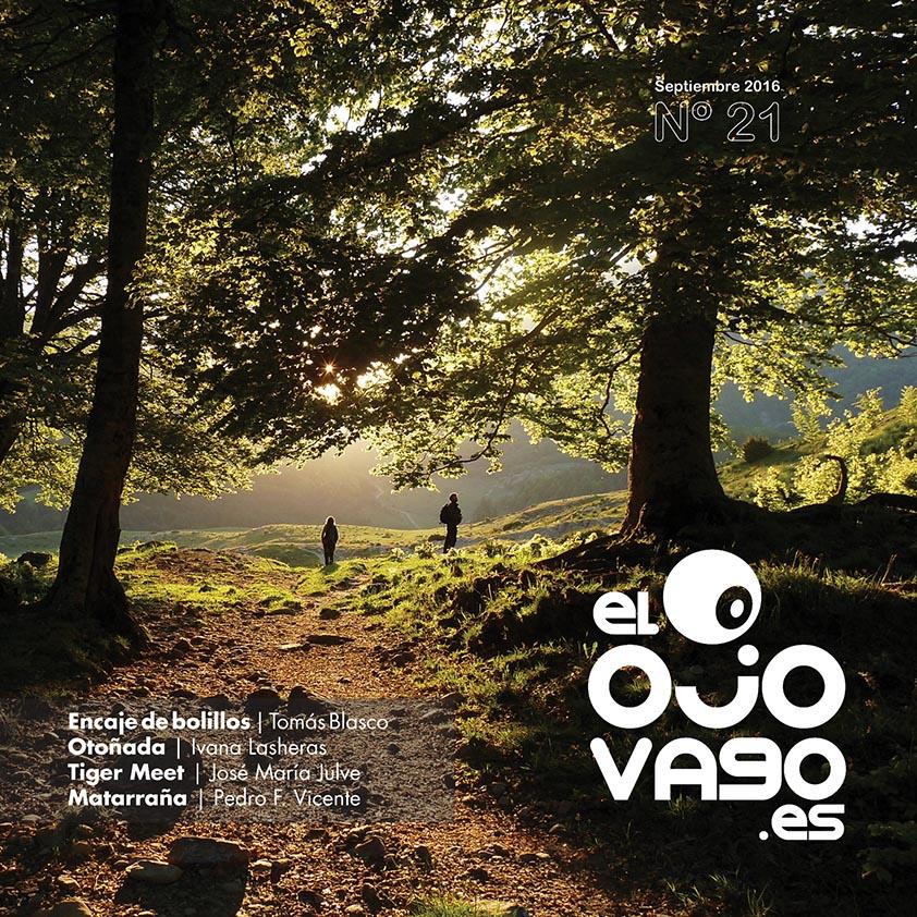 Revista de Fotografía El Ojo Vago 21