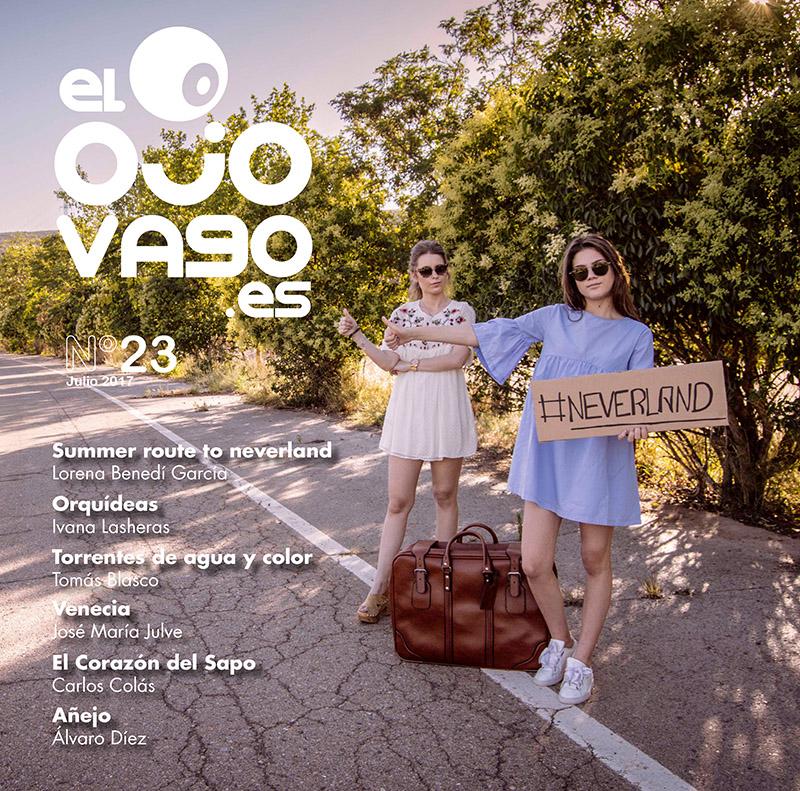 Revista El Ojo Vago 23