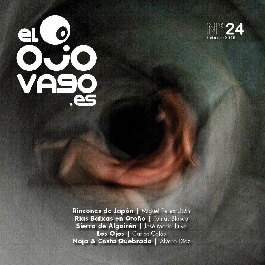 Revista El Ojo Vago 24