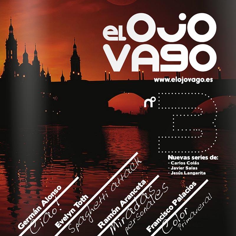 Revista de Fotografía El Ojo Vago 3