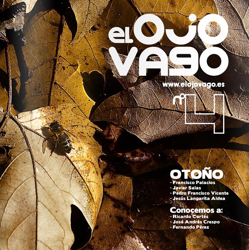 Revista de Fotografía El Ojo Vago 4