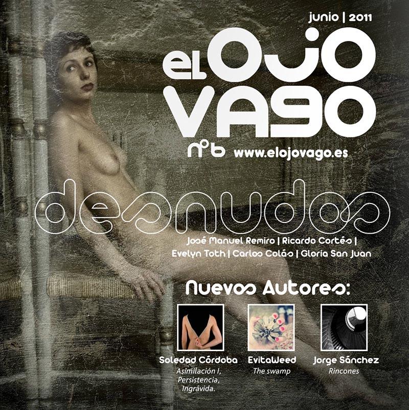 Revista de Fotografía El Ojo Vago 6