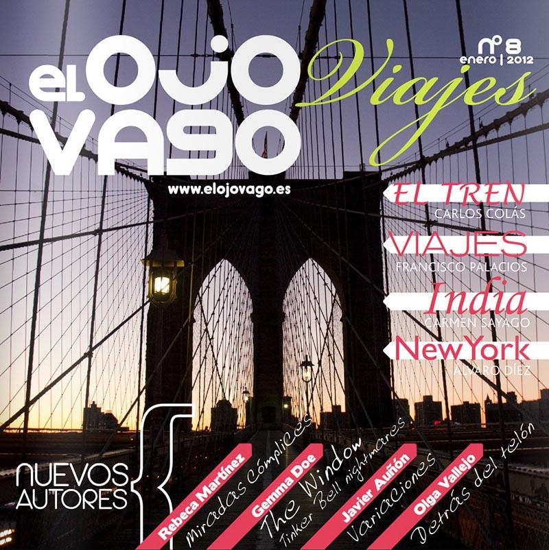 Revista de Fotografía El Ojo Vago 8