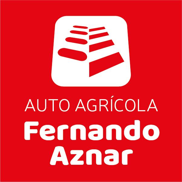 Logo Autoagrícola Fernando Aznar