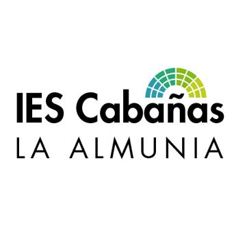 Logo IES Cabañas - Diseño Imagina Arte Gráfico