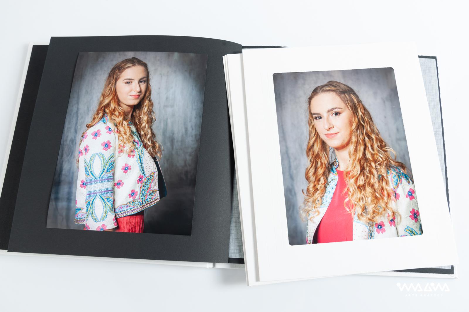 Books fotográficos