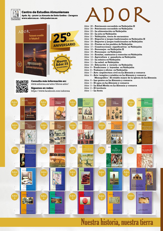 Publicidad Centro de Estudios Almunienses